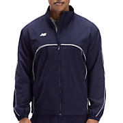 Zone Warm Up Jacket, Team Navy