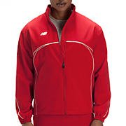 Zone Warm Up Jacket, Team Red