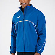 Zone Warm Up Jacket, Team Royal