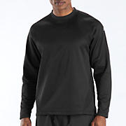 Performance Fleece Pullover, Team Black