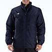 Heavyweight Sideline Jacket, Team Navy