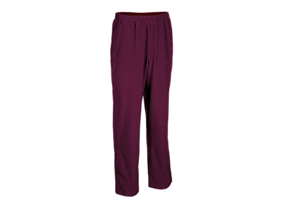 Peak Warm Up Pant, Team Maroon