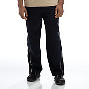 Team Warm Up Pant, Team Black