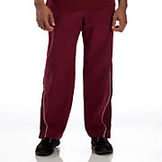 Team Warm Up Pant, Maroon