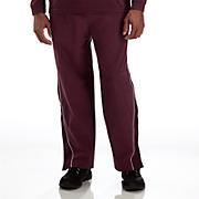 Team Warm Up Pant, Burgundy