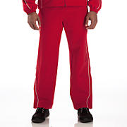Team Warm Up Pant, Red