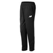 Women's NB Tech Fit Pant, Team Black