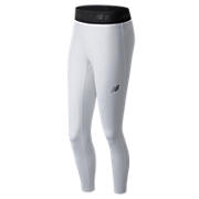 Performance Tech Tight, White