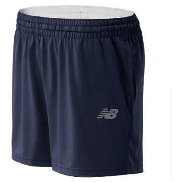 Women's Tech Short, Team Navy