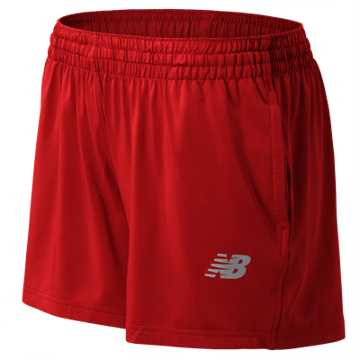 Women's Tech Short, Team Red