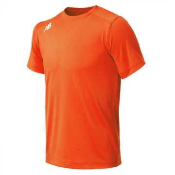 Youth Short Sleeve Tech Tee, Team Orange