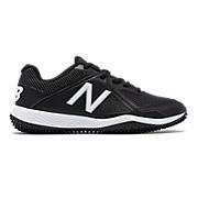 Youth Turf 4040v4, Black with Black