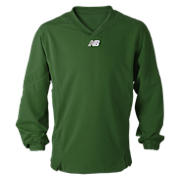 L/S High Heat Pullover, Team Dark Green