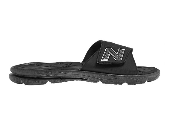 New Balance 3011, Black with Grey