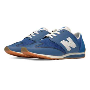New Balance 320 Re-Engineered, Blue with White