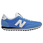 New Balance 410, Blue with Black & White