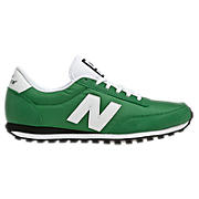 New Balance 410, Green with Black & White