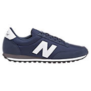 New Balance 410, Navy with White