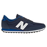 New Balance 410, Navy with Blue