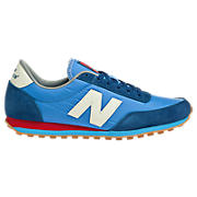 New Balance 410, Blue with Red & White