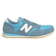 New Balance 420, Blue with White