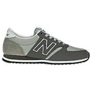 New Balance 420, Grey with White & Black