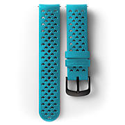 NB RunIQ Watch Band, Deep Ozone Blue
