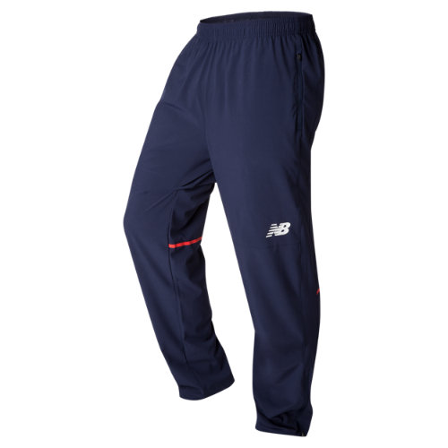 New Balance Training Pant Boy's Clothing - CMP7058PGM