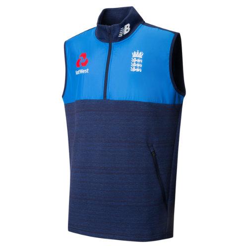 New Balance : New Balance Training Vest : Men's Training & Teamwear : CMT7054PGH