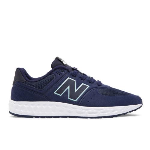 New Balance : 574 Fresh Foam : Unisex Footwear Outlet : KFL574OG
