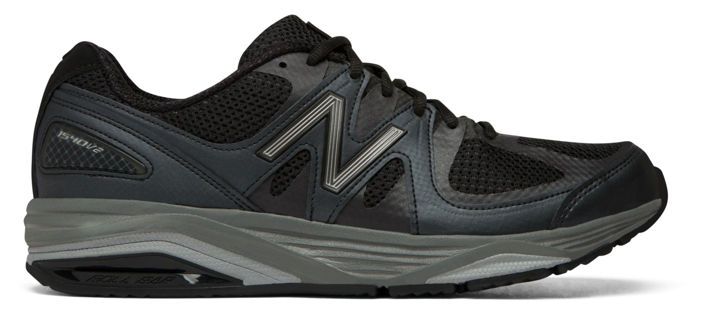 New Balance 1540 gris