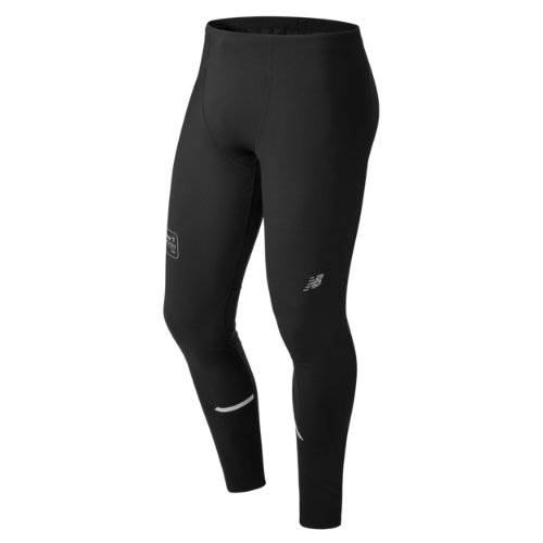 New Balance London Edition Impact Tight Boy's All Clothing - MP71228DTBK