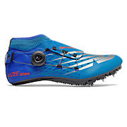 Vazee Sigma, Blue with White