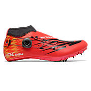 Vazee Sigma, Flame with Black