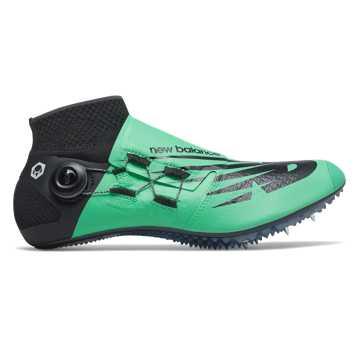 Sigma Harmony Spike, Emerald with Black