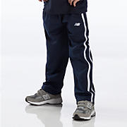Youth Tricot Pant, Navy
