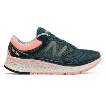 New Balance Fresh Foam 1080v7, Supercell with Sunrise