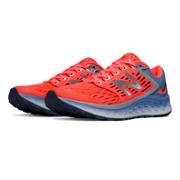 New Balance Fresh Foam 1080, Dragonfly with Grey