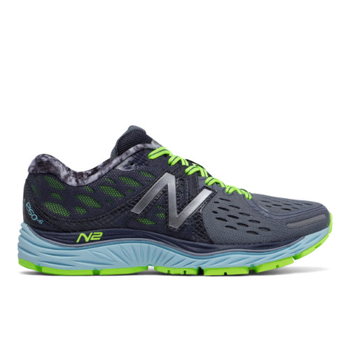New Balance : New Balance 1260v6 : Women's Best Selling Shoes : W1260GO6