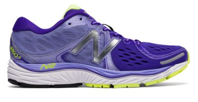 New Balance 1260v6 Women's Stability and Motion Control Shoes | W1260PP6