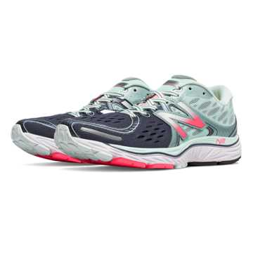 New Balance New Balance 1260v6, Droplet with Guava & Grove