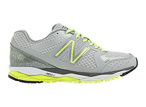 New Balance 1290, Grey with Yellow