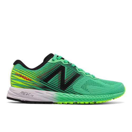 New Balance : New Balance 1400v5 : Women's Spikes & Competition : W1400GY5