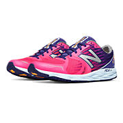 Women's 1400v4, Purple with Blue