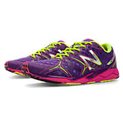 New Balance 1400v2, Purple Cactus Flower with Diva Pink & Lime