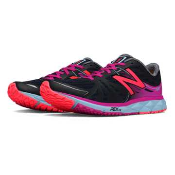 New Balance Exclusive 1500v2, Black with Pink