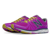 New Balance New Balance 1500v2, Azalea with White