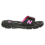 New Balance 3033, Black with Pink