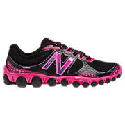 Minimus Ionix 3090V2, Black with Magenta