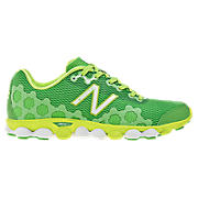 Minimus Ionix 3090, Green with Yellow & White